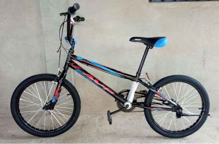 Bicicleta MTB - Como bicicleta Bicicletas de montaña (3×2)