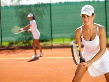 tennis - m .....................