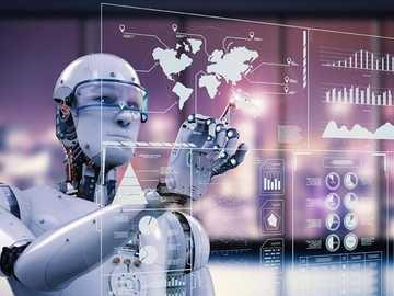 o robótico - Robótica é o ramo da engenharia mecânica, engenharia elétrica, engenharia eletrônica, engenhari