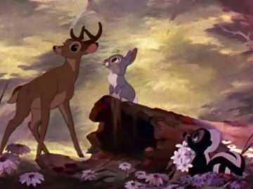 bambi... - m...........................