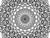 Interessant patroon