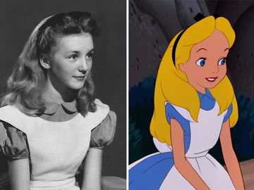 Alice in Wonderland - m ....................