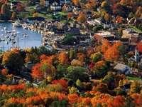 Podzimní krása nás okouzlí svými barvami - Podzimní krása nás okouzlí svými barvami