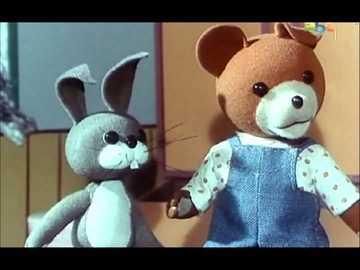 teddy bear - m ........................