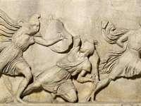 Гръцко изкуство