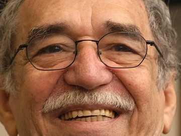 Gabriel García Márquez - Autor de Cien años de Soledad.
