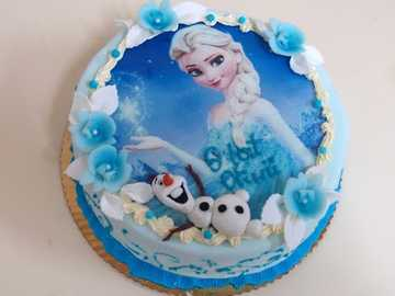 cake for a girl - m ..........................