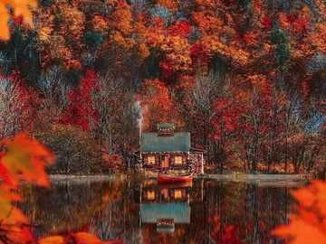 Есента вече дойде при нас - Есента вече дойде при нас