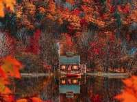 Podzim už k nám přišel - Podzim už k nám přišel