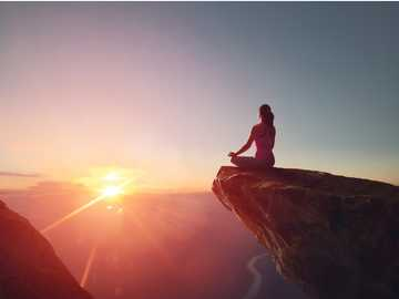 meditation technique - m ...........................