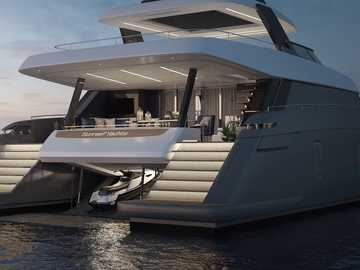 yacht for the chosen ones - m .......................
