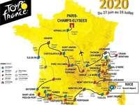 TDF 2020 - késői franciaországi turné