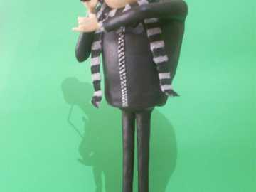 villanogruu - mi villano favorito gruu para rompacabezas