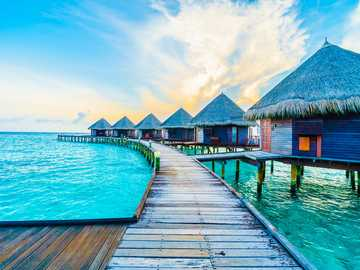 maldives- hotels - m ......................