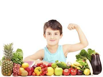 mangiare sano - mangiare sano e ricco