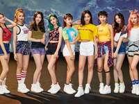 momoland - las chicas coreanas las mejores