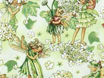 Motýlkové v zeleném listí? - Motýlkové v zeleném listí?