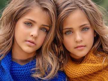 i gemelli più belli - m ....................