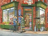 Magazin de colț