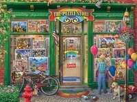 Puzzle - Puzzle-Shop