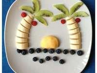 fruit recipe
