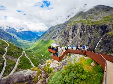 scandinavia- the way of the troll - m ..........................