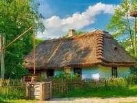cottage di campagna - m ................................