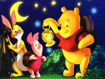 Disney ... - Ich wünsche Ihnen viel Wärme und Freude in Ihrem Herzen und ein Lächeln auf Ihrem Gesicht, Fröhl
