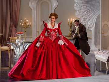 princesse Blanche-Neige - m ............ , .....