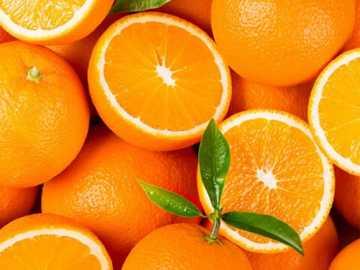 oranges - m ...........................