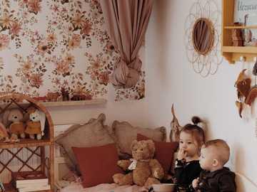 children's room - m ...........................