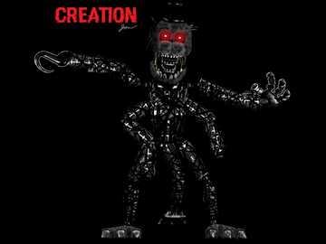 Creazione - Creazione da TJoC Sì