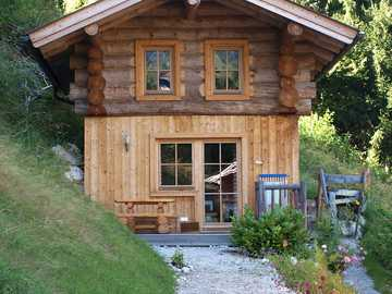 Holiday home in the Swiss mountains - Holiday home in the Swiss mountains