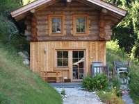 Casa vacanze tra le montagne svizzere - Casa vacanze tra le montagne svizzere