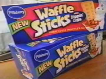 p is for pillsbury waffle sticks - lmnopqrstuvwxyzlmnop