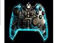Contrôle Xbox