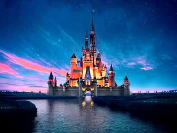 disney crr - solve in the shortest possible time