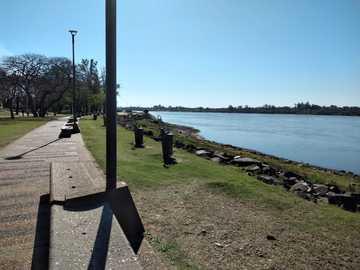 Costanera Concordia - Argentina - Costanera Concordia Entre Ríos
