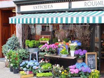 Flower shop in Boston - Flower shop in Boston