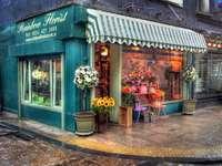 Магазин за цветя в Корк Ирландия - Магазин за цветя в Корк Ирландия