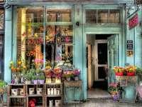 Магазин за цветя в Ирландия - Магазин за цветя в Ирландия