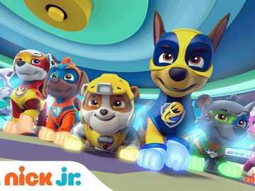A televízióban bemutatott rajzfilmek - Rajzfilmek, amelyeket a gyerekek a televízióban látnak