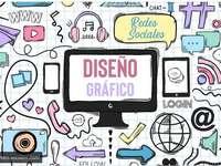 GRAFISK DESIGN - Grafisk design är ett yrke och akademisk disciplin vars aktivitet består av att projicera visuell