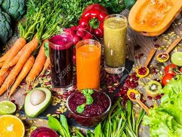 Egészséges - Egészséges táplálkozás