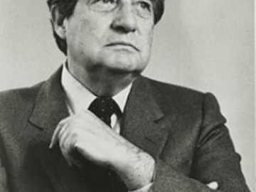 Octavio Paz - the most important Mexican writer