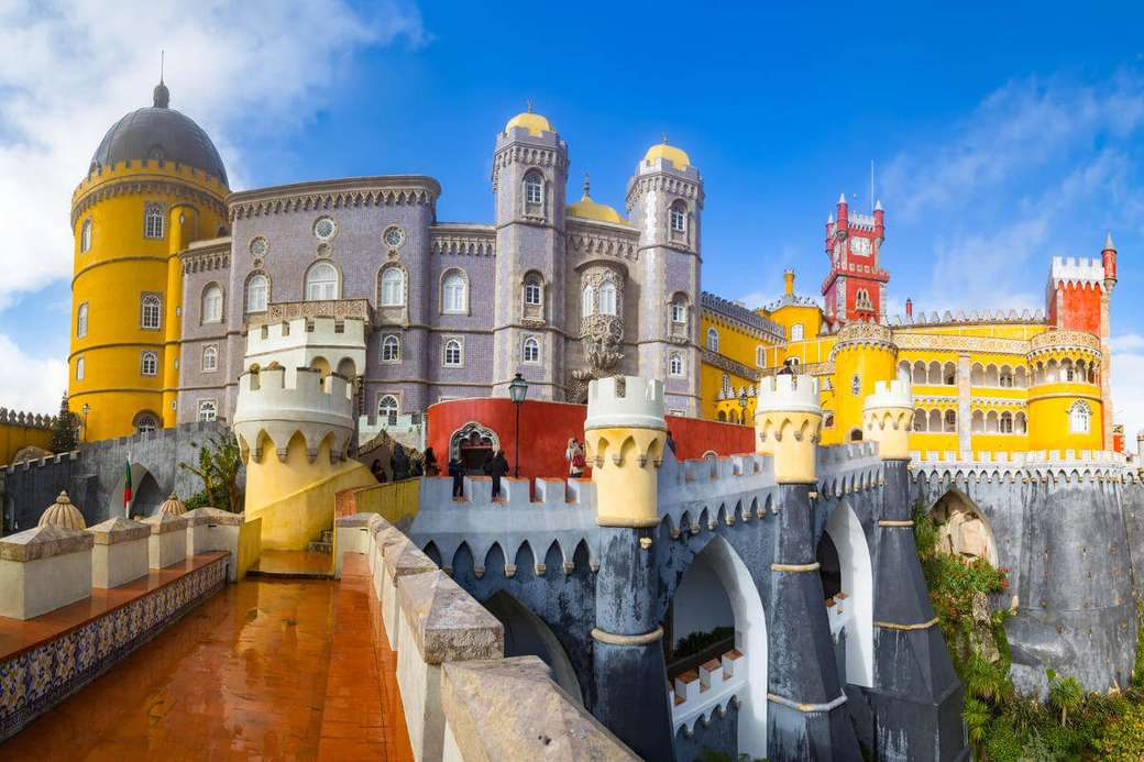 Portugália- Lisszabon - m (13×9)