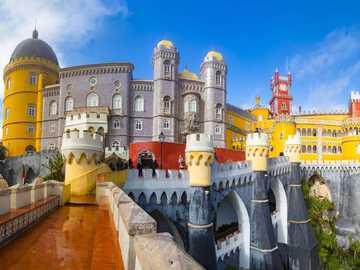 Portugália- Lisszabon - m .......................