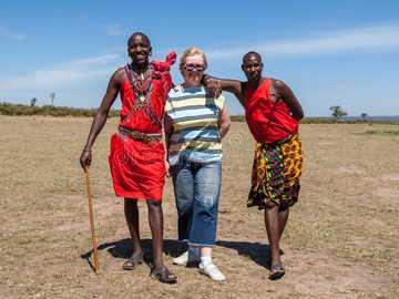 emberek Afrikában - m ......................