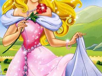 Prinzessin-Aurora-Disney-Prinzessin- - Unter den vielen Wegen des Menschen ist nur einer wahr, aber wer wird uns diesen Weg zeigen, wer wir