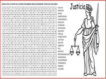 giustizia - La dea del branco Themis